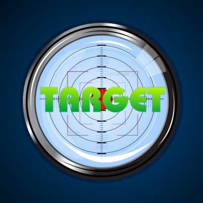 Kaizen events help you find your target